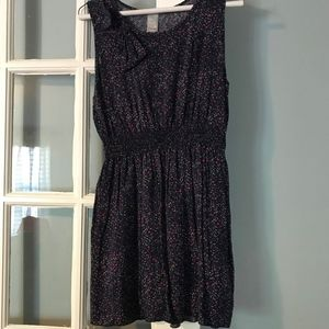 Modcloth sleeveless confetti dress
